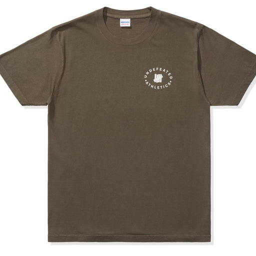 UNDEFEATED ATHLETICS TEE Image 4