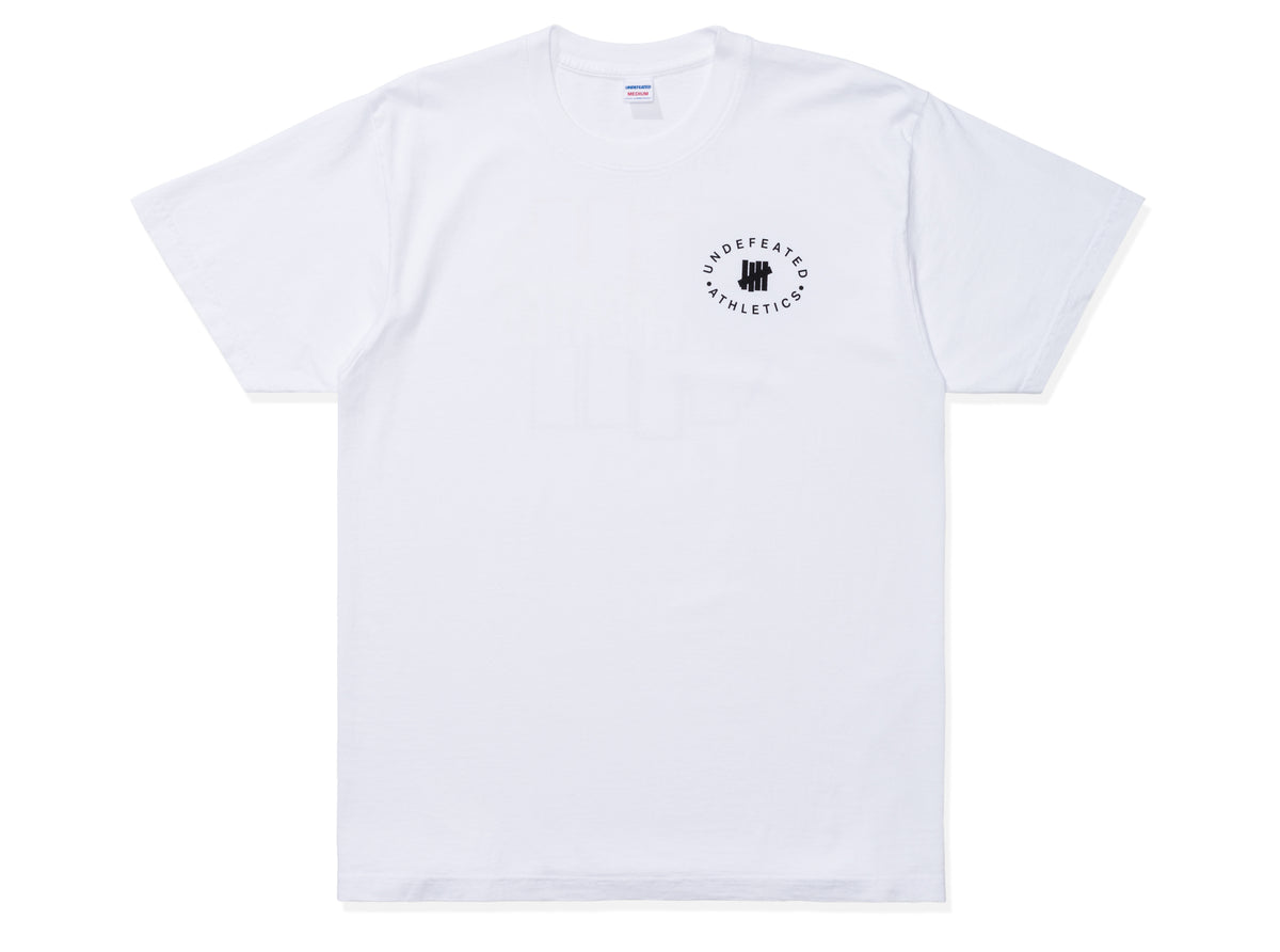 UNDEFEATED ATHLETICS TEE
