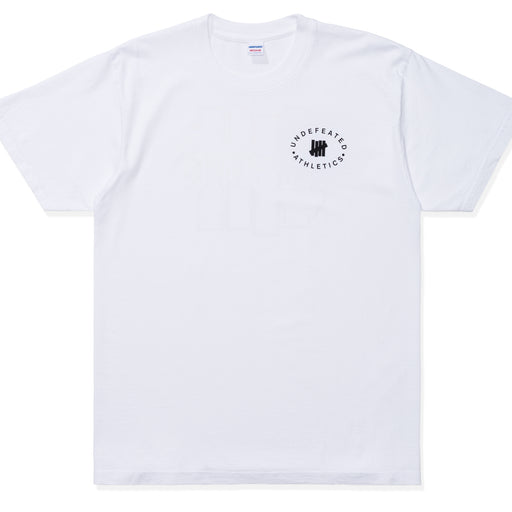 UNDEFEATED ATHLETICS TEE Image 10