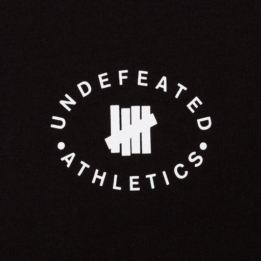UNDEFEATED ATHLETICS TEE Image 3