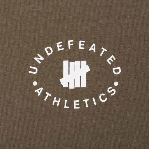 UNDEFEATED ATHLETICS TEE Image 6