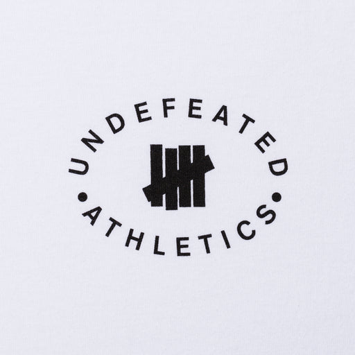 UNDEFEATED ATHLETICS TEE Image 12