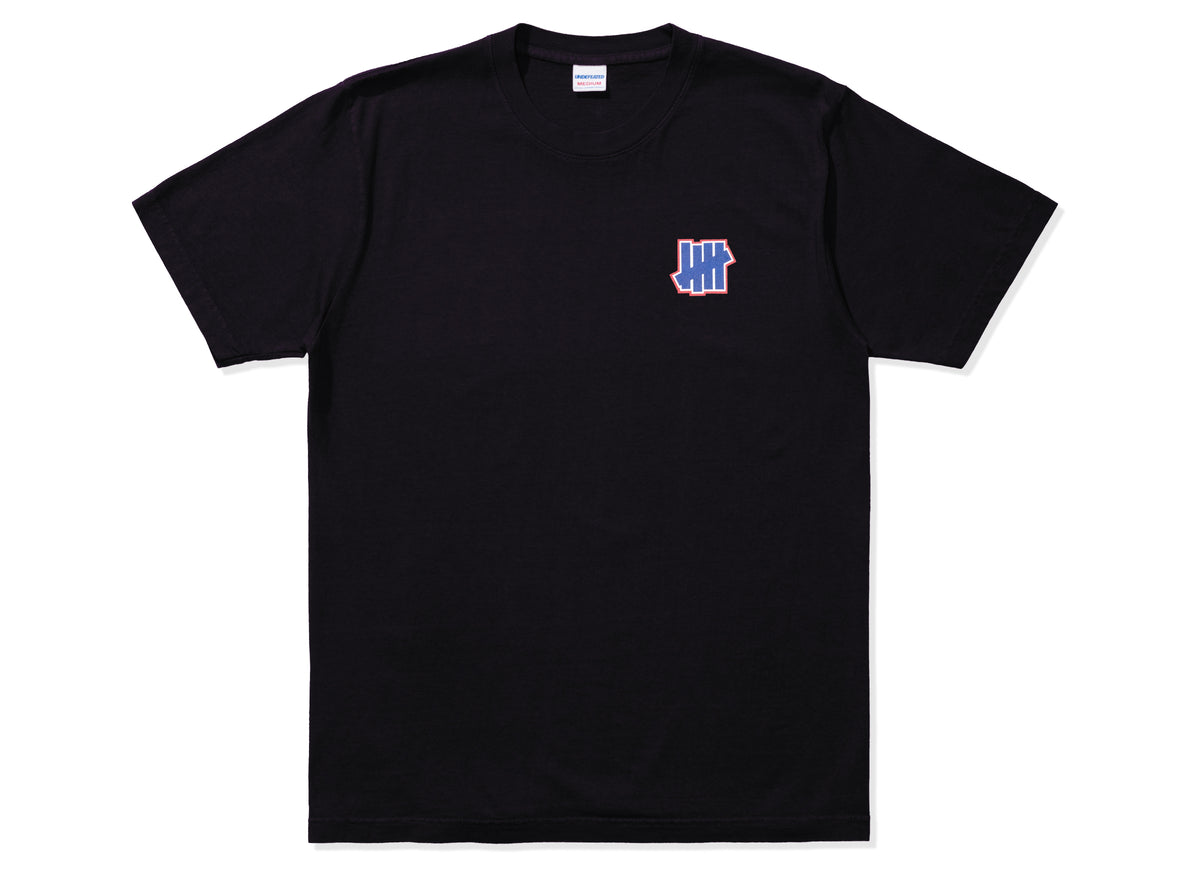 UNDEFEATED AUTHENTIC ICON TEE