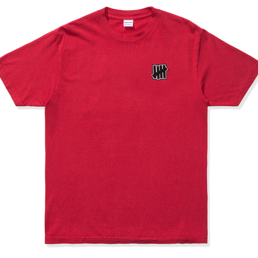 UNDEFEATED AUTHENTIC ICON TEE Image 4