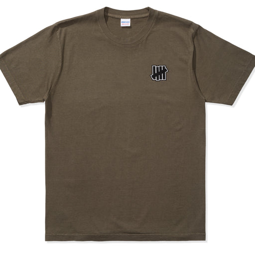 UNDEFEATED AUTHENTIC ICON TEE Image 7