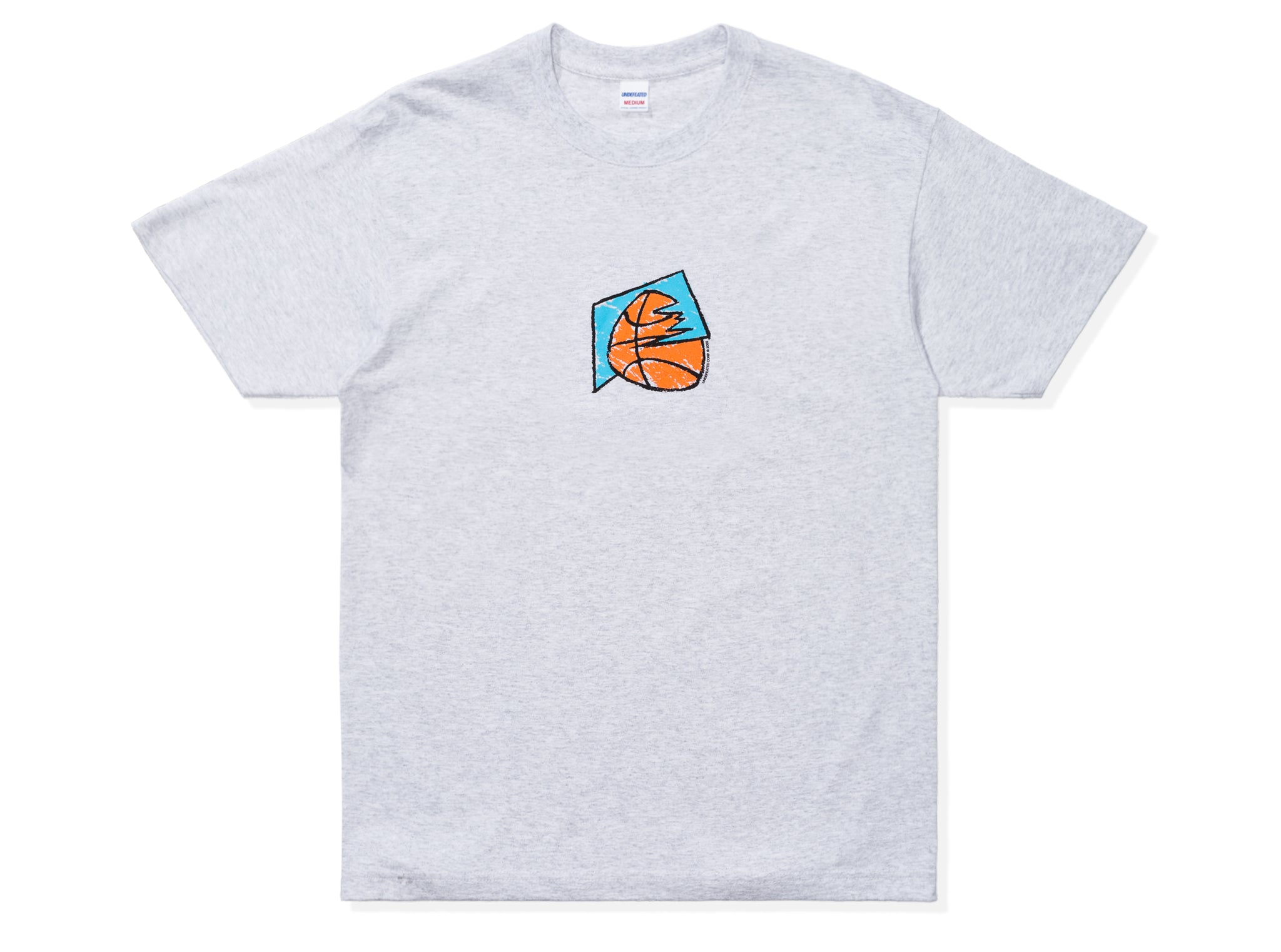 UNDEFEATED BACKBOARD TEE