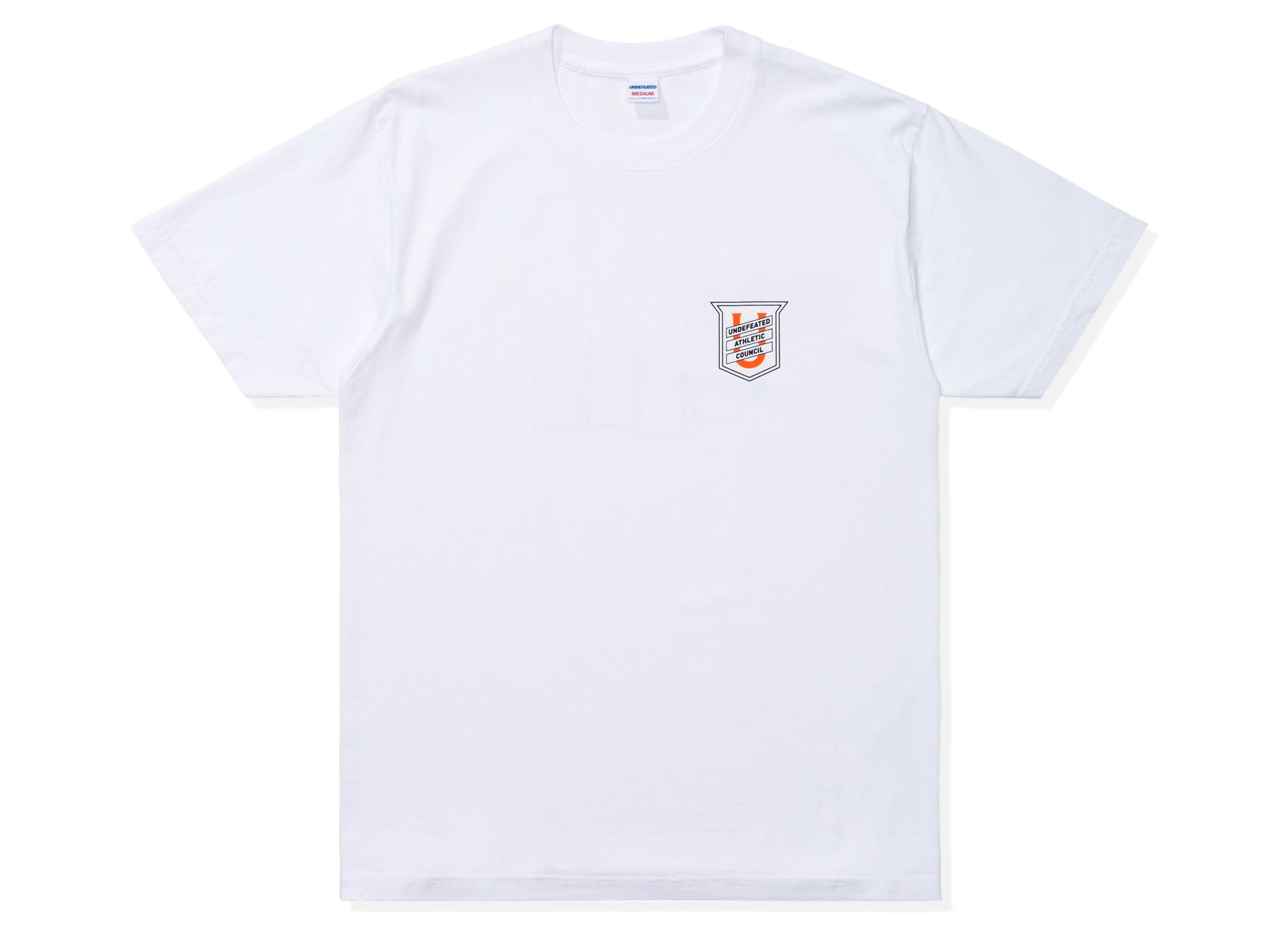 UNDEFEATED BADGE S/S TEE