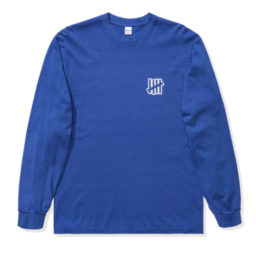 UNDEFEATED BORDER ICON L/S TEE Image 4