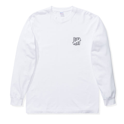 UNDEFEATED BORDER ICON L/S TEE Image 10