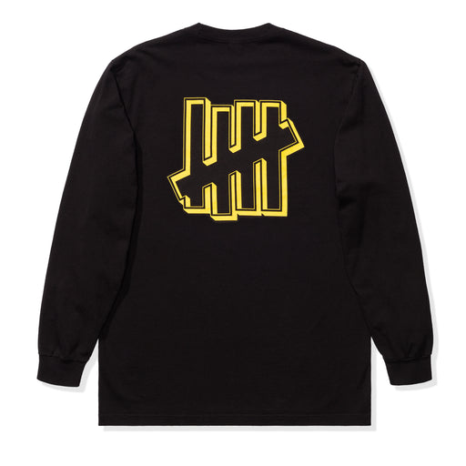 UNDEFEATED BORDER ICON L/S TEE Image 2