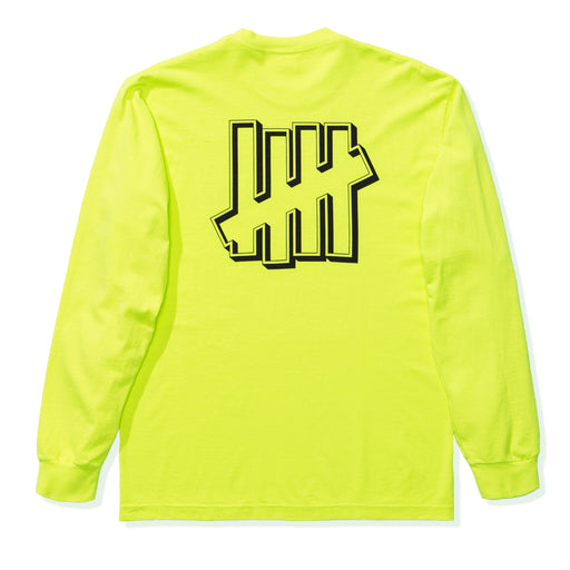 UNDEFEATED BORDER ICON L/S TEE Image 8