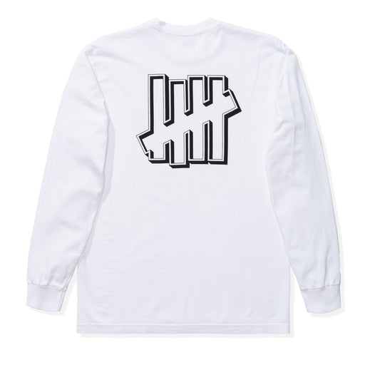 UNDEFEATED BORDER ICON L/S TEE Image 11