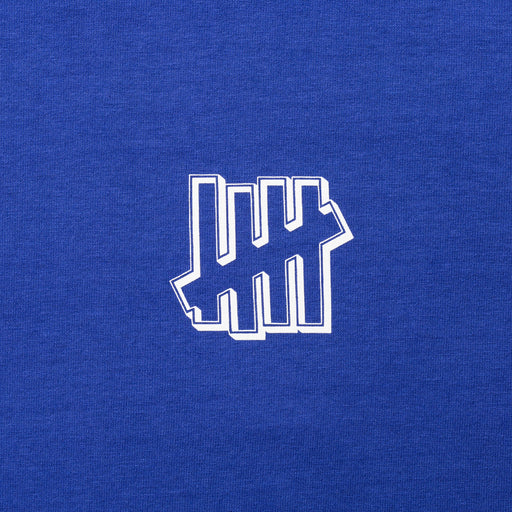 UNDEFEATED BORDER ICON L/S TEE Image 6