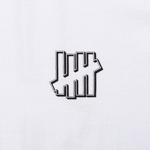 UNDEFEATED BORDER ICON L/S TEE Image 12