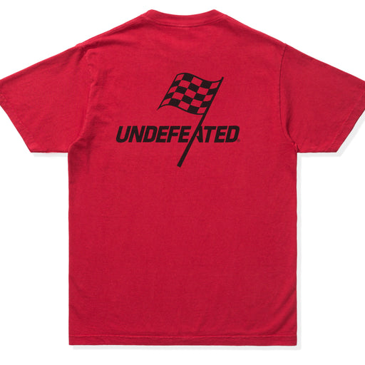 UNDEFEATED CHEQUERED TEE Image 2