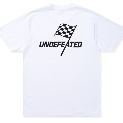 UNDEFEATED CHEQUERED TEE Image 11
