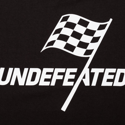 UNDEFEATED CHEQUERED TEE Image 6