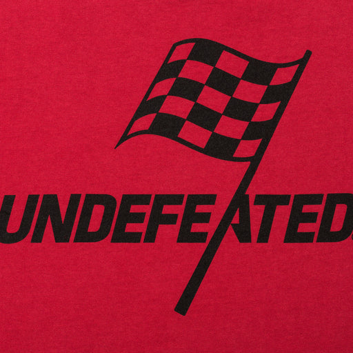 UNDEFEATED CHEQUERED TEE Image 3