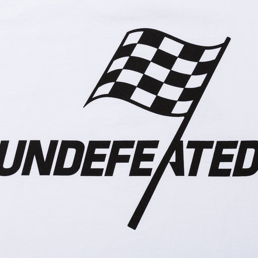 UNDEFEATED CHEQUERED TEE Image 12