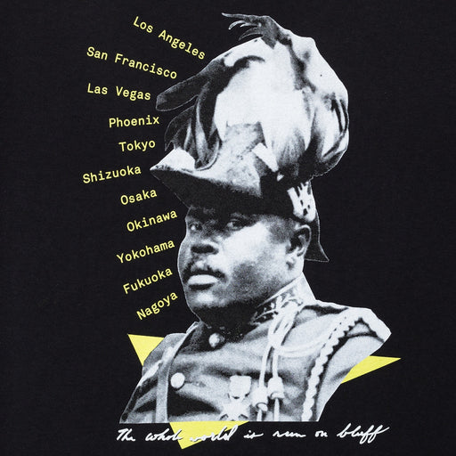 UNDEFEATED GARVEY TEE