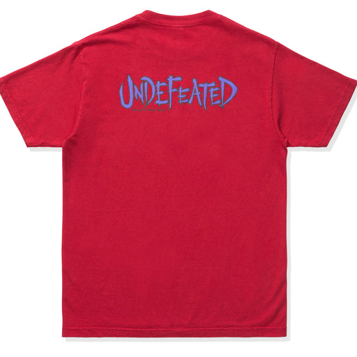 UNDEFEATED GEAR TEE Image 5