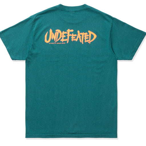 UNDEFEATED GEAR TEE Image 8