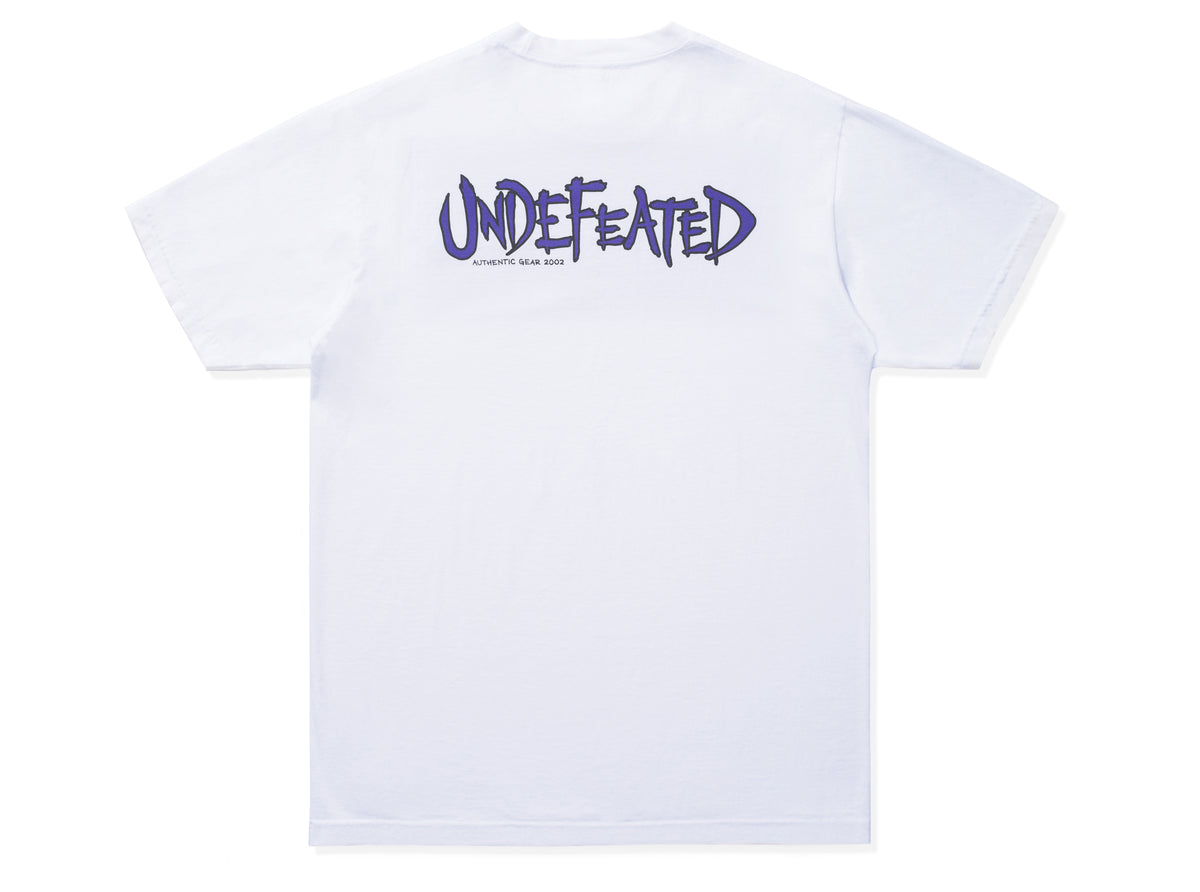 UNDEFEATED GEAR TEE
