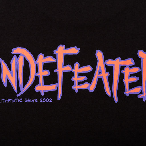 UNDEFEATED GEAR TEE Image 3