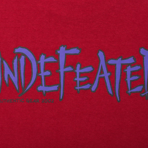 UNDEFEATED GEAR TEE Image 6