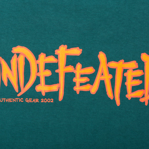 UNDEFEATED GEAR TEE Image 9