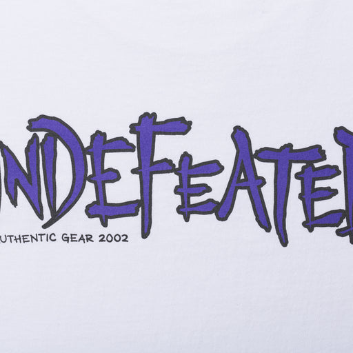 UNDEFEATED GEAR TEE Image 12