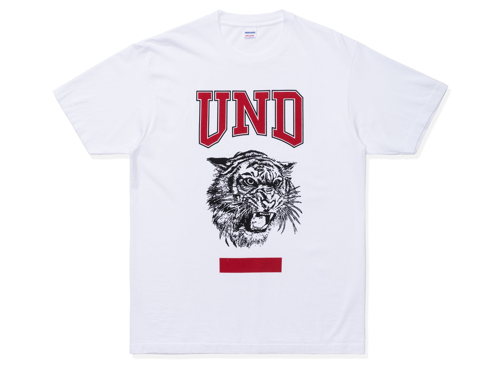 UNDEFEATED GYM CLASS TEE