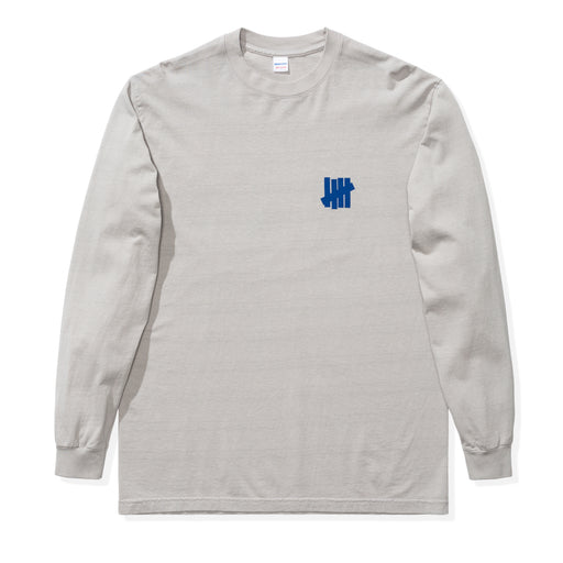 UNDEFEATED ICON L/S TEE Image 7