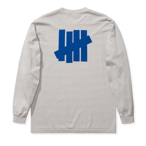 UNDEFEATED ICON L/S TEE Image 8