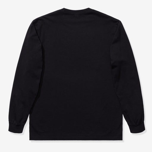 UNDEFEATED ICON L/S TEE Image 2