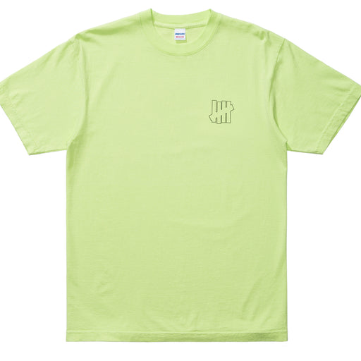 UNDEFEATED ICON TEE Image 5