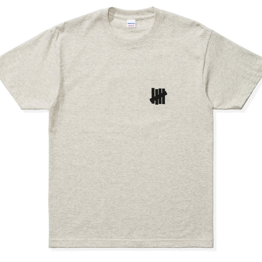 UNDEFEATED ICON S/S TEE Image 4