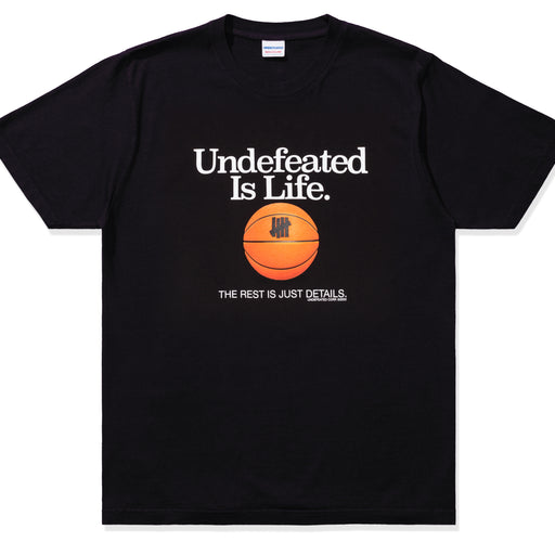 UNDEFEATED IS LIFE TEE Image 1