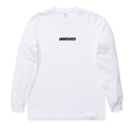 UNDEFEATED LOGO L/S TEE Image 10