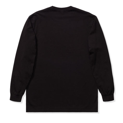 UNDEFEATED LOGO L/S TEE Image 2