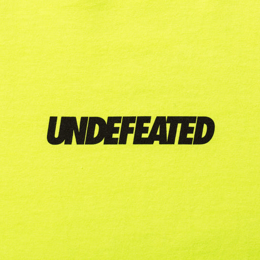 UNDEFEATED LOGO L/S TEE Image 9