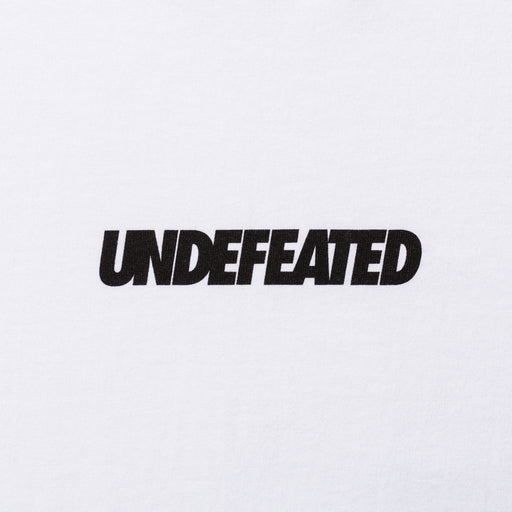 UNDEFEATED LOGO L/S TEE Image 12