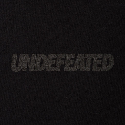 UNDEFEATED LOGO L/S TEE Image 3