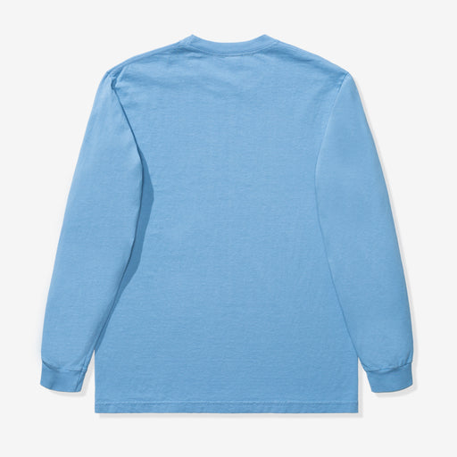 UNDEFEATED LOGO L/S TEE Image 5