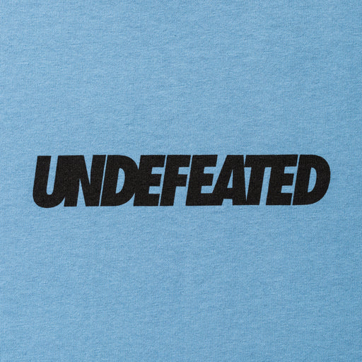UNDEFEATED LOGO L/S TEE Image 6