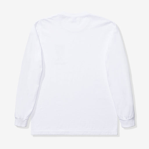 UNDEFEATED LOGO L/S TEE Image 11