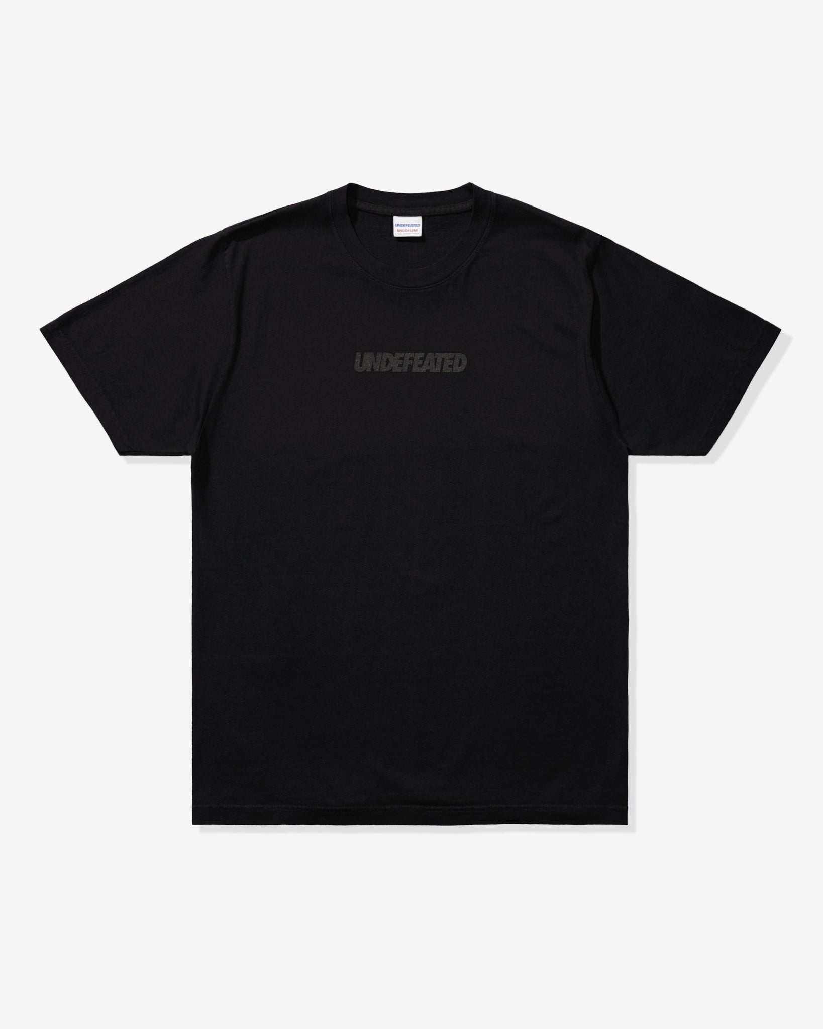 UNDEFEATED LOGO S/S TEE