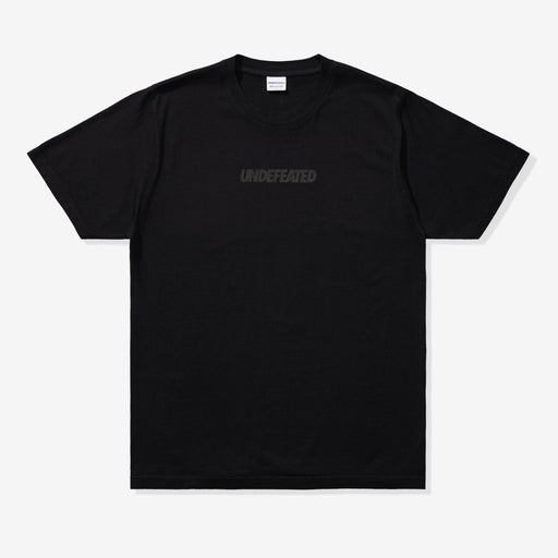UNDEFEATED LOGO S/S TEE Image 1