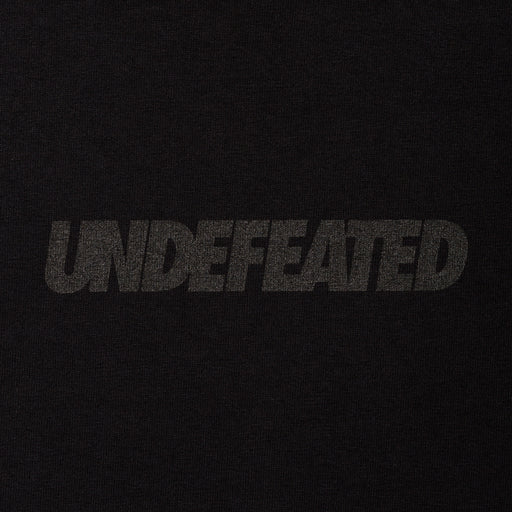 UNDEFEATED LOGO S/S TEE Image 3