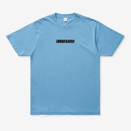 UNDEFEATED LOGO S/S TEE Image 4